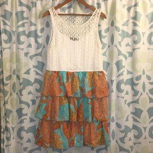 🐠 City Studio tropical dress 🐠
